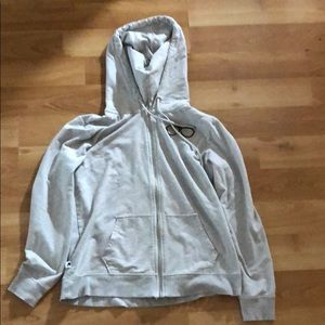 SMALL ZIPPER HOODIE new condition!!!